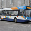 Stagecoach Bluebird 22112 Inverurie Square Mar 14