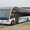 Stagecoach Bluebird 47876 Insch Depot 1 Mar 14