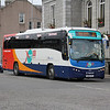 Stagecoach Bluebird 53628 Town Hall Inverurie Jun 14