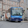 Stagecoach Bluebird 53239 Town Hall Inverurie 1 Jun 14