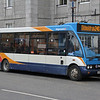 Stagecoach Bluebird 47078 Inverurie Square Mar 14