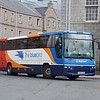 Stagecoach Bluebird 53239 Town Hall Inverurie 2 Jun 14