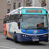 Stagecoach Bluebird 53632 Town Hall Inverurie Jun 14