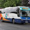 Stagecoach Bluebird 53635 George V Avenue Huntly Aug 13