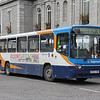 Stagecoach Bluebird 20932 Town Hall Inverurie Jun 14