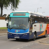 Stagecoach Bluebird 53629 King St Nairn May 14