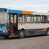 Stagecoach Bluebird 20989 EBS Feb 13