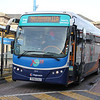 Stagecoach Bluebird 53634 IBS Feb 13
