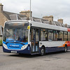 Stagecoach Bluebird 27106 Bridge St Nairn 1 May 14