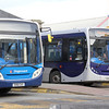 Stagecoach Bluebird 27601_Stagecoach Highlands 28601 IBS Feb 13