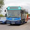 Stagecoach Bluebird 53627 Bridge St Nairn May 14