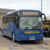 Stagecoach East Scotland 54122 IBS Feb 15