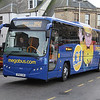 Stagecoach Scotland 54122 Falcon Square Invss 1 Feb 13