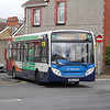 Stagecoach Wales 36795 White St Caerphilly Apr 14