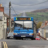 Stagecoach Wales 34671 White St Caerphilly Apr 14
