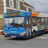 Stagecoach Wales 35198 White St Caerphilly Apr 14