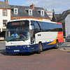 Stagecoach Western 53114 Whitesands Dumfries 2 Sep 14