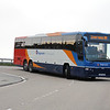 Stagecoach Highlands 54013 A9 at Berriedale 08 Jun 13