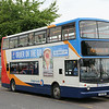 Stagecoach Highlands_Bluebird Hire 17301 Middle Road Fort William 2 Jul 14
