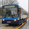 Stagecoach Highlands 20925 Grampian Road Aviemore 2 Jan 14