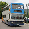 Stagecoach Highlands_Bluebird Hire 16112 An Aird Fort William 4 Jul 14