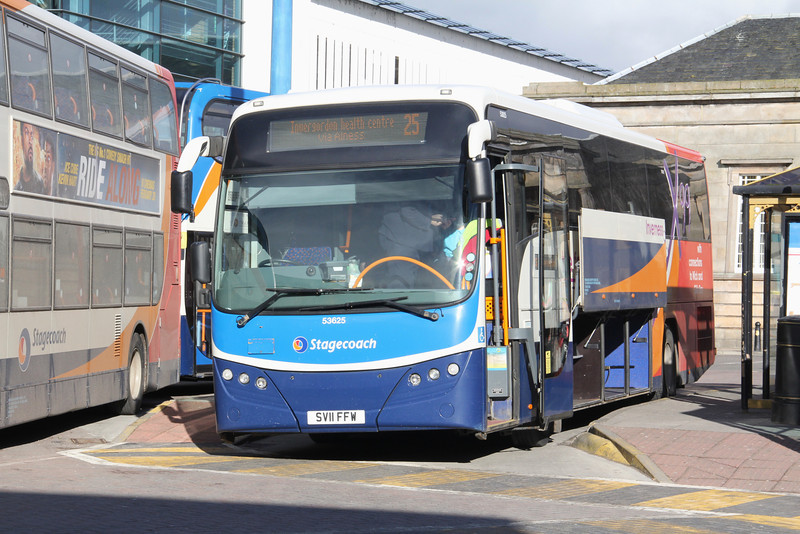 Stagecoach Highlands 53625 IBS Feb 14
