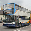 Stagecoach Highlands_Bluebird Hire 17301 Middle Road Fort William 3 Jul 14