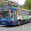 Stagecoach Highlands 20920 Shore Car Park Portree Jun 13