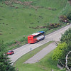 Stagecoach Highlands 54013 A9 at Berriedale 13 Jun 13