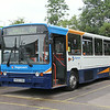Stagecoach Highlands_Bluebird Hire 20932 Fort William Depot 1 Jul 14
