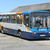 Stagecoach Highlands 20975 Wick Bus Depot Jun 14