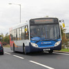 Stagecoach Highlands 28602 A96 near Forres Oct 13