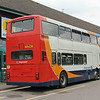Stagecoach Highlands_Bluebird Hire 16112 An Aird Fort William 3 Jul 14