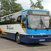 Stagecoach Highlands 52613 Fort William Depot Jul 14
