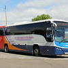 Stagecoach Highlands 53622 Dunbeath Interchange Jun 14