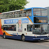 Stagecoach Highlands_Bluebird Hire 17301 Middle Road Fort William 1 Jul 14