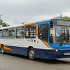 Stagecoach Highlands_Bluebird Hire 20932 Fort William Depot 5 Jul 14