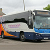 Stagecoach Highlands 53621 Dunbeath Interchange Jun 14