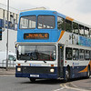 Stagecoach Highlands_Bluebird Hire 16112 Middle Road Fort William Jul 14