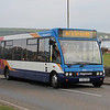 Stagecoach Highlands 47564 A9 Scrabster Rd Thurso May 12