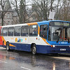 Stagecoach Highlands 20957 Grampian Road Aviemore 1 Jan 14