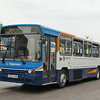 Stagecoach Highlands_Bluebird Hire 20932 Fort William Depot 4 Jul 14