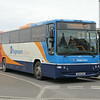 Stagecoach Highlands 53211 Kirkwall Bus Stn 1 Jun 14