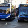 37245 [Stagecoach West] 150123 Cheltenham [© BW]