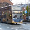 15921 [Stagecoach Cumbria & North Lancs] 140128 Carlisle