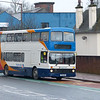 16118 [Stagecoach Cumbria & North Lancs] 140128 Carlisle