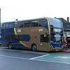 15922 [Stagecoach Cumbria & North Lancs] 140128 Carlisle