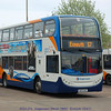 15662 [Stagecoach Devon] 110415 Exmouth [jg]