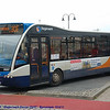 25257 [Stagecoach Devon] 110415 Barnstaple [jg]