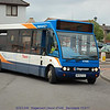 47446 [Stagecoach Devon] 110415 Barnstaple [jg]